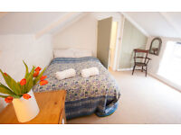 Cosy Cornish Cottage - Sleeps 2 - Summer 2017 - From £425