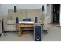 Sony theatre surround sound system