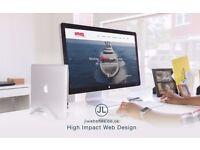 PROFESSIONAL & AFFORDABLE WEB DESIGN LONDON - Wordpress   Ecommerce   UI & UX