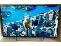 "Sony 42"" Full HD 1080P TV + John Lewis Warranty (KDL-42W705B)"