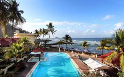 HOLIDAY VOUCHER FLIGHTS & ACCOM FOR 7DAYS (BALI,THAILAND,AFRICA)