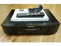 Marantz BD5004 Blu-ray/DVD player