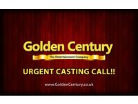 Female Actress Wanted ×2 - URGENT CASTING CALL!!