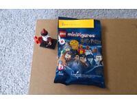 Sealed Albus Dumbledore Hogwarts Lego Harry Potter Series 2 CMF Minifig Minifigure Mini Figure 71028