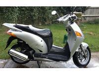 Honda nes 125 for sale