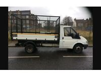 Rubbish clearance. GARDENS, GARAGES AND MORE. BRIGHTON AND ALL OF SUSSEX