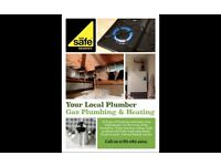 Always On Call - Plumbing, Gas & Heating Services - available 24hrs