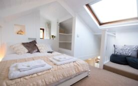 Cosy Cornish hideaway with August availability - sleeps 2 + sofabed