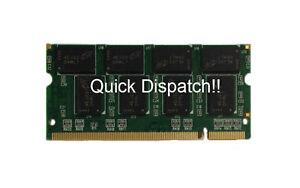 1GB 1 GB RAM memory DELL INSPIRON 6000 6400 E1505 (DDR2)