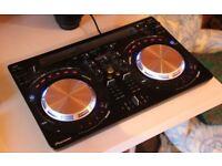 Pioneer DDJ-WeGo 3 Serato DJ Controller