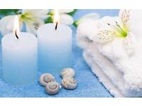 **Full body massage by Madalina***