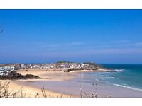 September in St.Ives - Relax by the Sea - Out of Season Offers