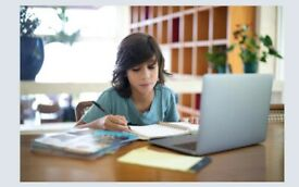 Online English Tuition by Fully Qualified Top Independent School English Teacher