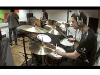 Drum lessons in London - 15pph and First Lesson Free!