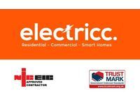 NICEIC Registered Electrician Exeter