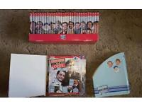 Only fools and horses complete DVD box set