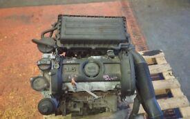 2009 SEAT IBIZA MK5 SPORT 1.6 PETROL BTS ENGINE 65K *POSTAGE AVAILABLE* #4824