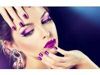 Simply Beautiful - Mobile Nail Technicians & Makeup Artists