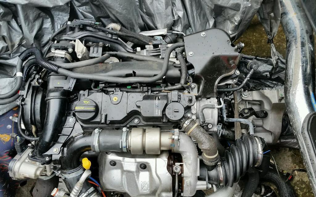 Volvo Car Parts West Midlands