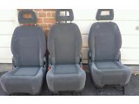 Galaxy /sharan / alhambra seats