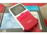 Polaroid camera camcorder waterproof digital like canon nikon sony fuji olympus underwater
