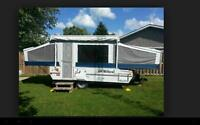 Jayco Jay Series Tent Trailer 1008