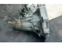 HONDA CIVIC GEARBOX 1.6 EP2 01-05 SPORT RECONDITIONING SERVICE