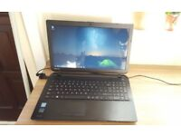 Toshiba Satellite 4GB Ram, 250gb HDD Windows 8 MAKE AN OFFER