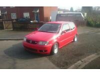 Polo 6n2 gti honey comb grills 60 ono