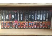 VHS For Sale massive collection