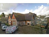Studio Flat. Brixham Town Centre. Permanent Let. DG. Free WiFi. No Agent's fees (Ref KH1)