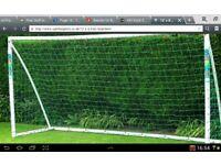 Football Net 12ft x 6ft