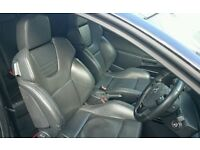 VAUXHALL ASTRA VXR FULL LEATHER RECARO INTERIOR ALL SEATS AND DOOR CARDS BARGAIN HARD TO FIND !