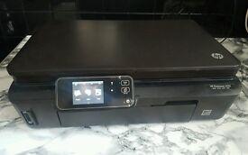 HP Photosmart 5520 Printer 3 In 1 Printer/ scanner/ photocopier. Very good condition.