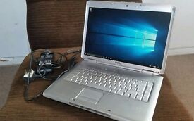 DELL Inspiron 1520 Laptop 2 GHZ, 2GB RAM, 250GB HDD, 1440x900, 8600mGT Graphics