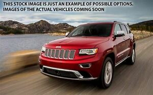 2017 Jeep Grand Cherokee NEW Car SRT|4x4|Sig Leather,Tow,Audio P