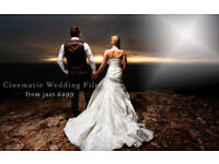 Wedding Videographer - Wedding Videos - Promotional Videos for Businesses - Leicester