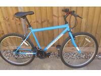 Bike new