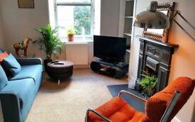 1 bedroom flat in Brunswick Street, Leith Walk, Edinburgh, EH7 5HS