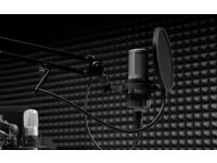 AMAZING OPPORTUNITY! 🎤Singer Wanted!🎤 Looking for male or female singer in the area