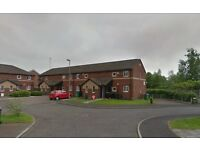 Pleasant Court - 1 bed flat Castleton age restricted 25+