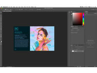 PHOTOSHOP CC 2018 PC/MAC- (PERMANENT EDITION)