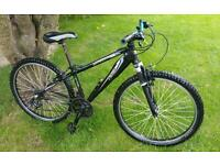 "Barracuda tonga 26"" mountain bike ideal uni commuter"