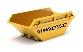Construction & Domestic Skip Hire in London We'll Beat Any Quote!