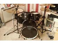 Price drop was 500 now 400 Mapex mars nightwood