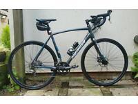 Merida cyclecross 300