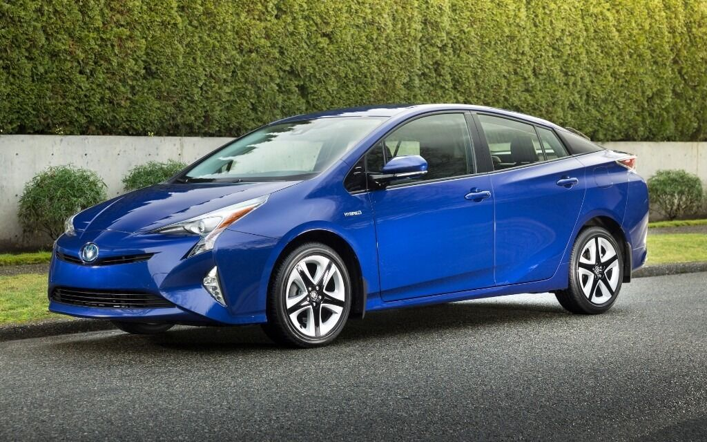 TOYOTA PRIUS 2012-2017 PCO CAR FOR RENT...No Deposit Required...!!