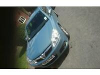 FOR SALE MY VAUXHALL VECTRA DESIGN AS JUST BROUGHT NEW CAR