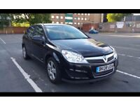 2008 Vauxhall Astra Breeze 1.4 i 16V 5Door Hatchback Manual Petrol BARGAIN@ £2450