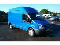 11/61 FORD TRANSIT 115 T350 LWB HIGH TOP 1 OWNER FULL SERVICE HISTORY